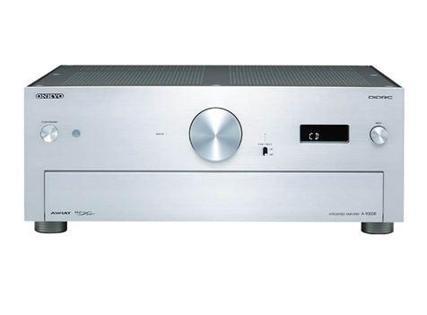 A 9000 - Power Amplifier | ONKYO