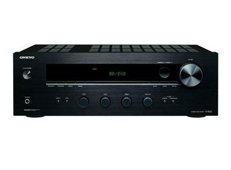 TX 8020B - Stereo Receiver | ONKYO