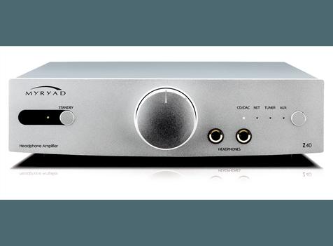 Myryad Z40 Headphone Pre Amp