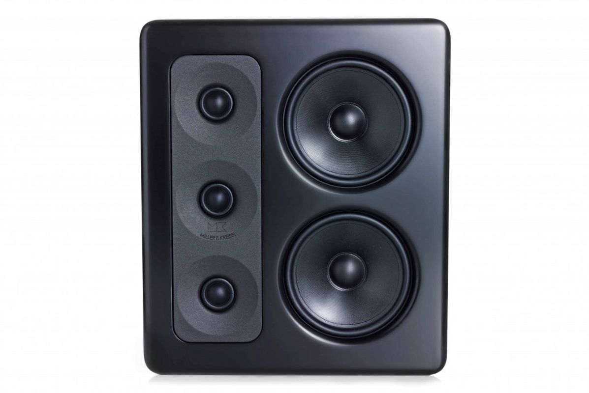 Mk Sound Mp S300 Wall Mount Home Cinema Speaker Rio And Vision Wiring Devices Aspect