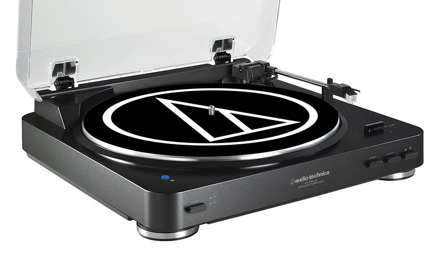 Audio Technica Atlp60 Bt Turntable With Blue Tooth Rio Sound And Rhrioau: Bluetooth Audio Technica Turntable At Gmaili.net