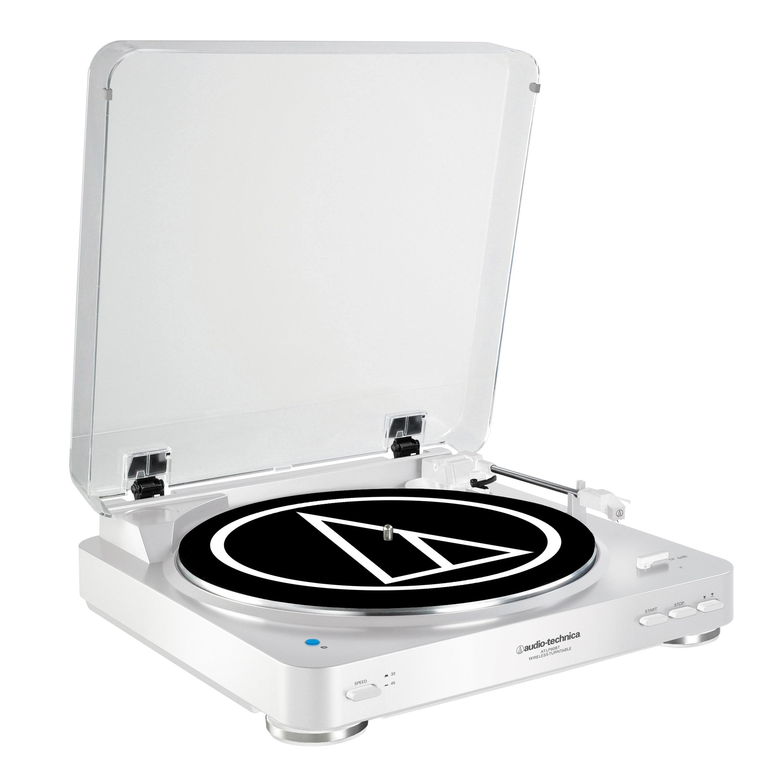 AT-LP60 BT - Turntable   Audio Technica