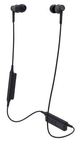 ATH-CKR35BT - In Ear Bluetooth Earphones | Audio Technica